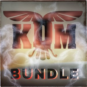 Picture of KDM Shey & KDM Karat - Kalash Dadash Musik BUNDLE