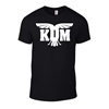 Picture of KDM - SHIRT [schwarz], Picture 2