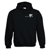 Picture of GPC - HOODY [schwarz], Picture 1