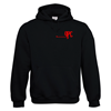 Picture of GPC - HOODY [schwarz], Picture 2