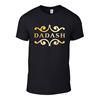 Picture of GOLDEN DADASH - SHIRT [schwarz], Picture 1