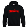 Picture of MAINRATTEN - HOODY [schwarz], Picture 2