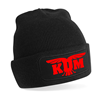 Picture of KDM - BEANIE (schwarz), Picture 1