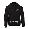 Picture of JUICY SHEY - ZIPPER [schwarz], Picture 1