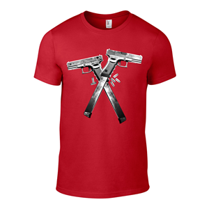 Picture of KDM GLOCKS - SHIRT