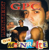 Picture of GPC - Die Mainratte CD-R, Picture 1