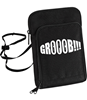 Picture of GROOOB - STREETBAG (schwarz), Picture 1