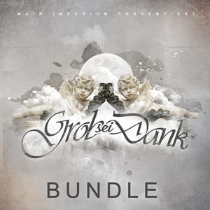 Picture of GPC - GROB SEI DANK BUNDLE