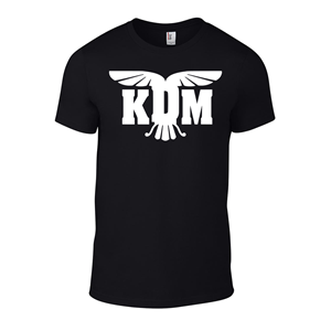 Picture of KDM - SHIRT [schwarz]